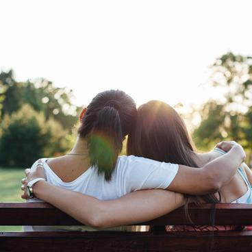 Kärlek och relationer